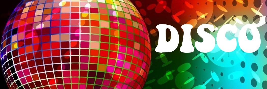 DISCO MUSIC !
